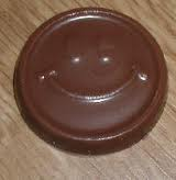 chocolate happy
