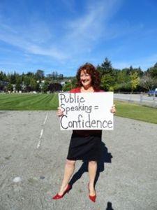 Paula confidence